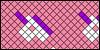 Normal pattern #35143 variation #54136