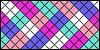 Normal pattern #3162 variation #54140