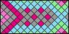 Normal pattern #17264 variation #54160