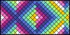Normal pattern #34407 variation #54179