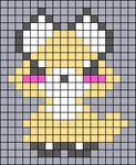 Alpha pattern #41210 variation #54203