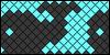 Normal pattern #33876 variation #54211