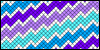 Normal pattern #40187 variation #54257