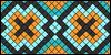 Normal pattern #31915 variation #54260