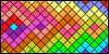 Normal pattern #29844 variation #54271