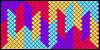 Normal pattern #10387 variation #54287