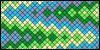 Normal pattern #24638 variation #54303