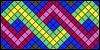Normal pattern #53 variation #54320