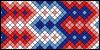 Normal pattern #10388 variation #54326