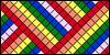 Normal pattern #40916 variation #54327