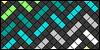 Normal pattern #32807 variation #54350