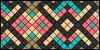 Normal pattern #40703 variation #54353