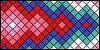 Normal pattern #18 variation #54366