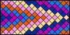 Normal pattern #31212 variation #54382