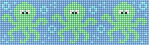 Alpha pattern #41426 variation #54392