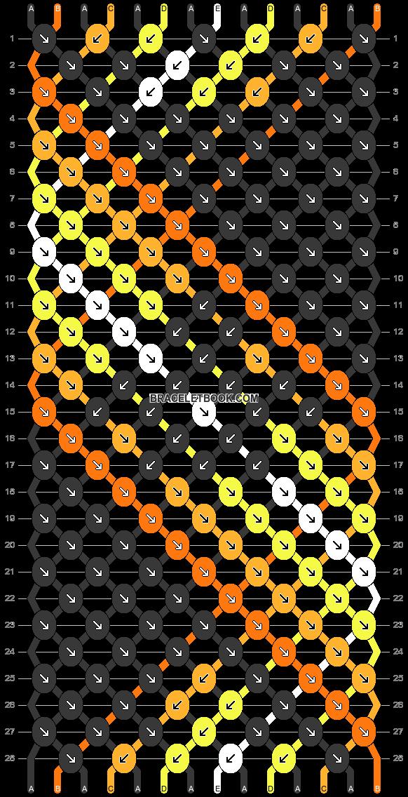 Normal pattern #38219 variation #54398 pattern