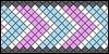 Normal pattern #2105 variation #54413