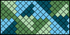 Normal pattern #26039 variation #54423
