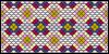 Normal pattern #17945 variation #54433