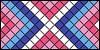Normal pattern #25924 variation #54454
