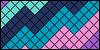 Normal pattern #25381 variation #54479
