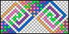 Normal pattern #41273 variation #54486