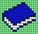 Alpha pattern #41393 variation #54493