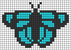 Alpha pattern #31015 variation #54505