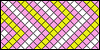 Normal pattern #41452 variation #54509