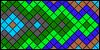 Normal pattern #18 variation #54516