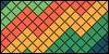 Normal pattern #25381 variation #54520