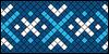 Normal pattern #31969 variation #54523