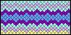 Normal pattern #41412 variation #54524