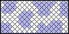 Normal pattern #35094 variation #54525