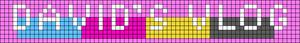Alpha pattern #28282 variation #54531