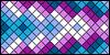 Normal pattern #39123 variation #54537