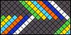 Normal pattern #2285 variation #54540