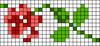 Alpha pattern #24476 variation #54559