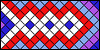 Normal pattern #17657 variation #54574