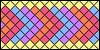 Normal pattern #410 variation #54586