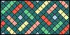 Normal pattern #34494 variation #54590