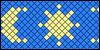 Normal pattern #37342 variation #54596