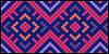 Normal pattern #20186 variation #54598