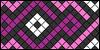 Normal pattern #40016 variation #54603