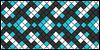 Normal pattern #40748 variation #54608