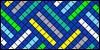 Normal pattern #11148 variation #54614