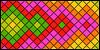 Normal pattern #18 variation #54643
