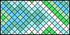 Normal pattern #27717 variation #54658