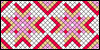 Normal pattern #32405 variation #54659