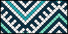 Normal pattern #37101 variation #54664